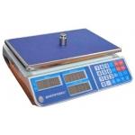 Весы торговые ВТД-ЕЛ1 (СЛ1) F902H-EL1 / F902H-СL1