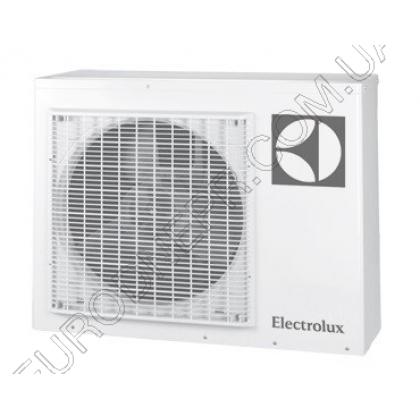 Кондиционер Electrolux EACS-24HF/N3 Fusion
