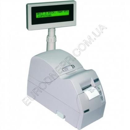 Фискальный регистратор IКС-Е260Т