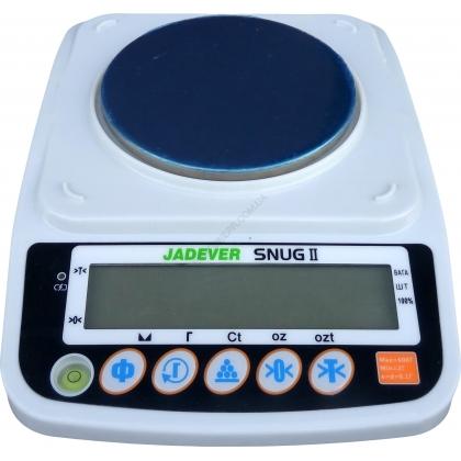 Лабораторные весы Jadever SNUG-II