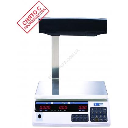 Весы торговые Digi DS 788 PM