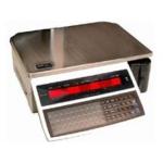 Весы с чекопечатью DIGI SM-100СS
