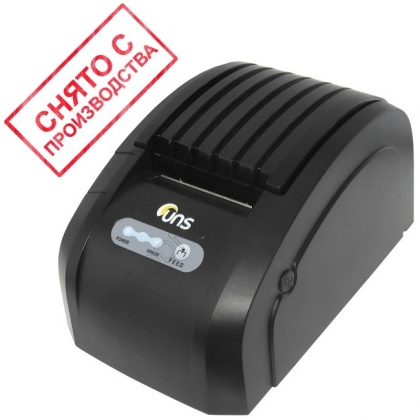 Чековый принтер UNS-TP51.04