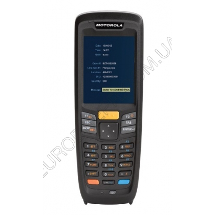 Терминал сбора данных Motorola MC2100/2180