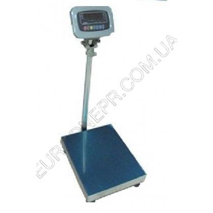 Весы товарные FS405E-60