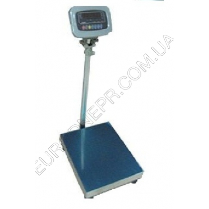 Весы товарные ВПД (FS405E-150)