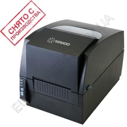 Принтер этикеток Sewoo LK-B 10