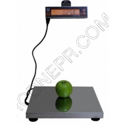 Весы фасовочные Штрих-СЛИМ 200М