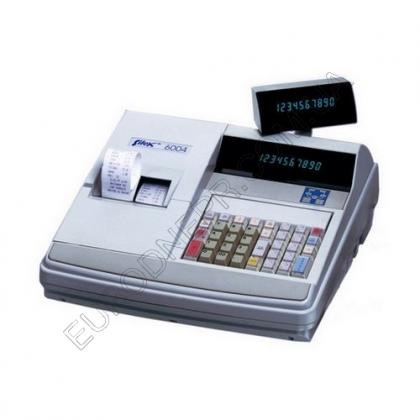 Кассовый аппарат Silex 6004.06 для внутреннего учета