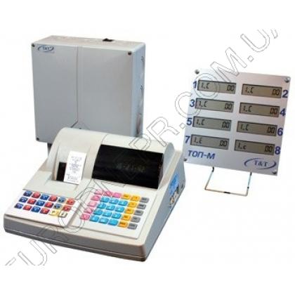 Кассовый аппарат МІNІ-500.03 АЗС
